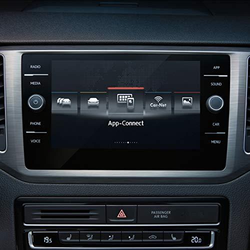VW Aktivierungsdokument für AppConnect: MirrorLink, CarPlay und Android Auto - 5G0054830A