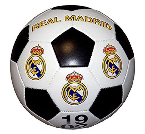 Real Madrid Gran de balón de fútbol de clásica