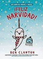 ¡Feliz Narvidad!/ Happy Narwhalidays