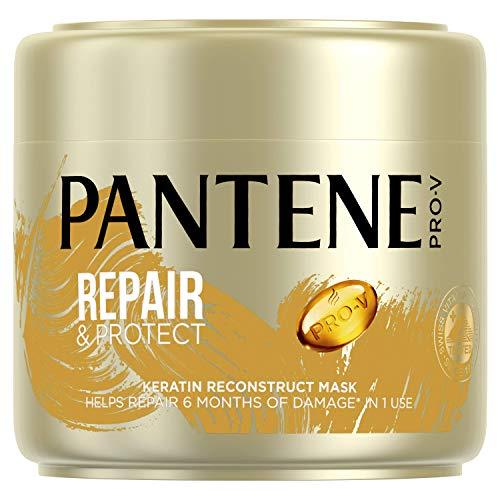 Pantene Pro-V Repair and Protect Hair Mask, 300 ml