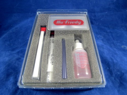 Dental Instrument Sharpening Kit Arkansas Stone Set HU FRIEDY USA
