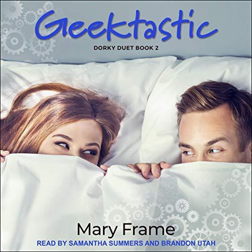 Geektastic cover art