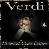 Verdi Historical Opera Edition, Vol. 4: Macbeth, Luisa Miller & Rigoletto