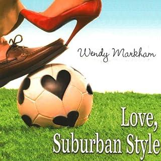 Love, Suburban Style audiobook cover art