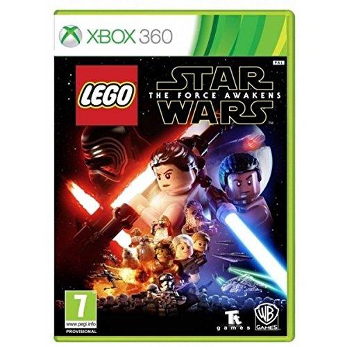 Lego Star Wars Force Awakens (Xbox 360) [ ]