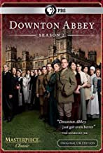 Masterpiece Classic: Downton Abbey - Season 2