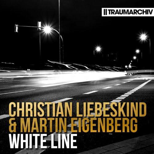 Christian Liebeskind & Martin Eigenberg