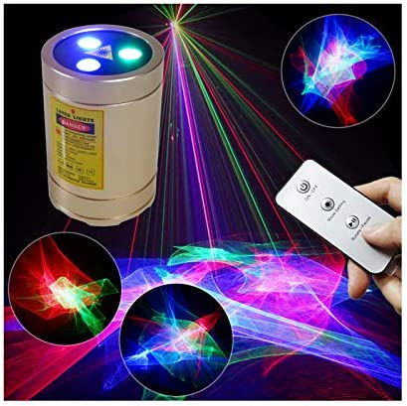 Top 10 Best lazer light show projector Reviews