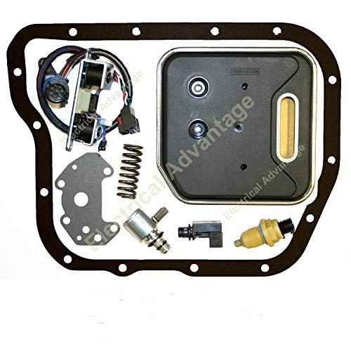 46RE 47RE 42RE A518 OEM Transmission Master Solenoid Upgrade Service Kit Governor 2000 -UP