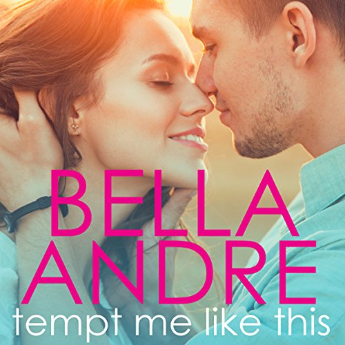 Tempt Me Like This audiobook cover art
