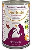 Comida para Perros Herrmanns Bio Menu 1 con boniato, Calabaza, Aceite de...