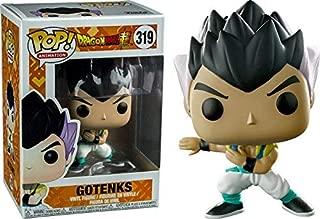 Funko Pop Dragon Ball Z: Gotenks Collectible Figure, Multicolor