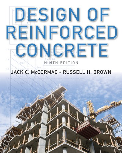 Design of Reinforced Concrete: Aci 318-11 Code Edition