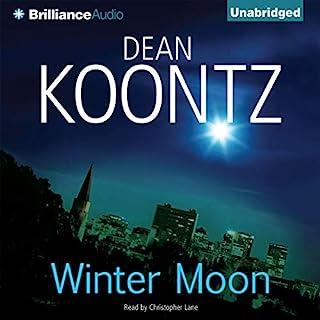 Winter Moon Titelbild