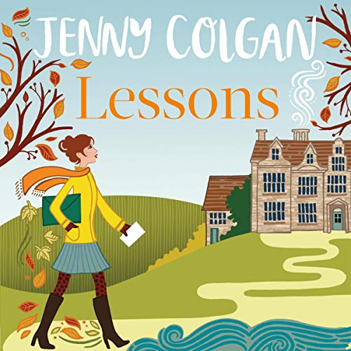 Lessons cover art