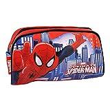 Spiderman Estuche de Maquillaje - 1 Unidad