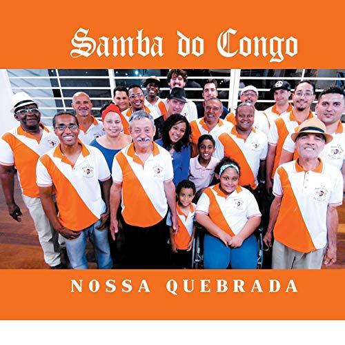 Nossa Quebrada [CD]