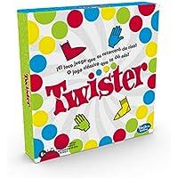 Hasbro Gaming- Twister (98831B09)