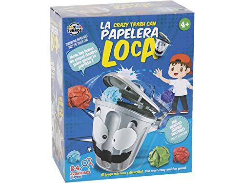 XTURNOS La Papelera Loca
