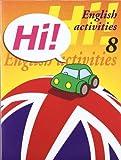 Hi! English Activities 8