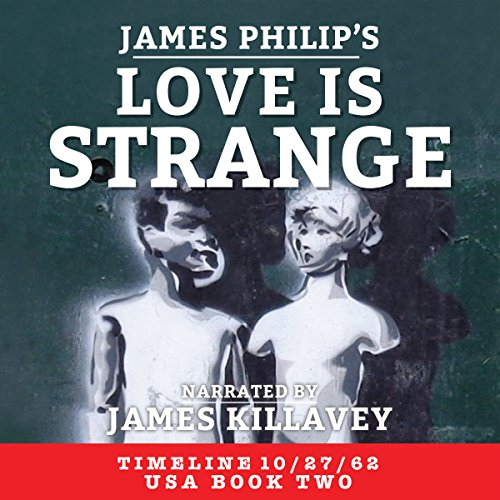 Love Is Strange cover art