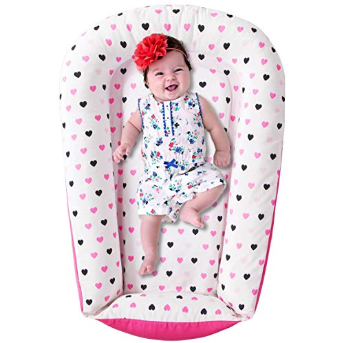 Little Grape Land Store Co-Sleeper for Baby