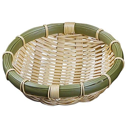 山下工芸(Yamasita craft) 樹脂手編ボウルφ40cm 59234000