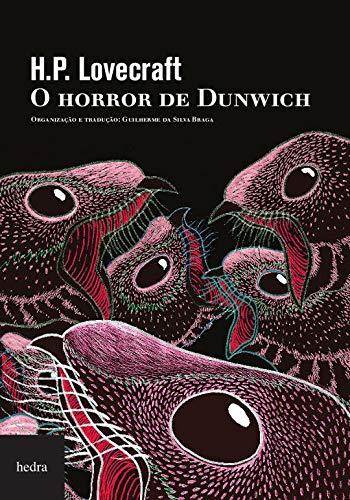O Horror De Dunwich (Em Portuguese do Brasil)