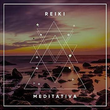 2020 Música Reiki Meditativa