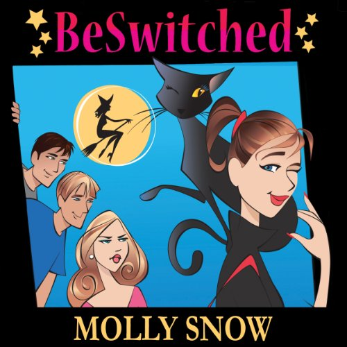 BeSwitched audiobook cover art