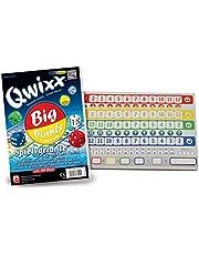 NSV - 4039 - QWIXX BIG POINTS speelblokken - dobbelspel