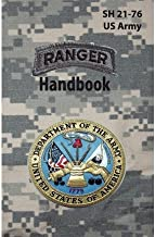 Sh 21-76 Ranger Handbook(Paperback) - 2011 Edition
