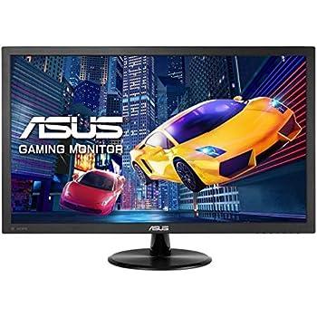 Asus 24-Inch Screen LCD Monitor  VP248QG