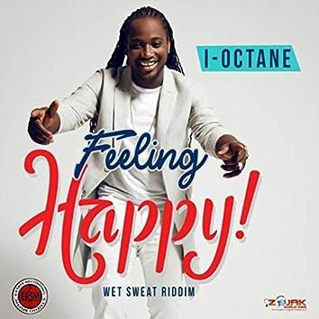 Feeling Happy - Single