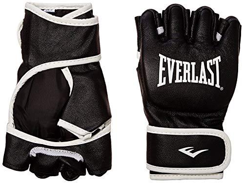 Everlast Grappling 7760 Gants en cuir