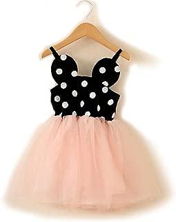 pink minnie mouse tutu dress