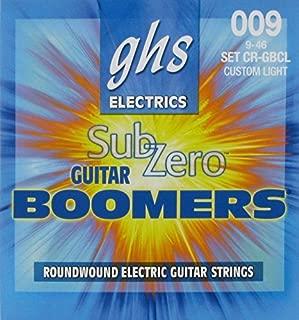 sub zero boomers