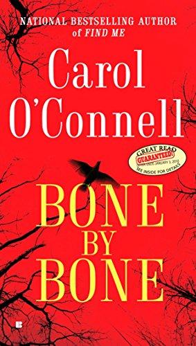Bone By Bone (A Mallory Novel)の詳細を見る
