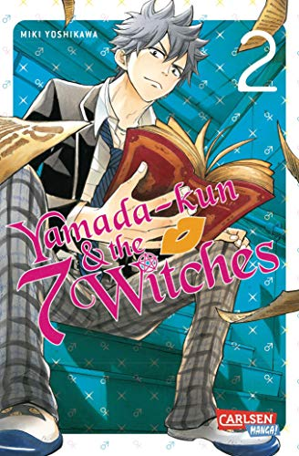 Yamada-kun and the seven Witches 02