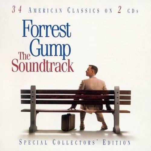 SOUNDTRACK - FORREST GUMP - THE...