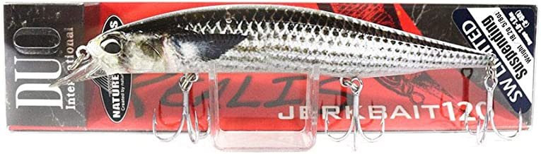Duo - Jerkbait 120Sp Sw Realis Dst0804 Mullet Nd