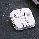 Headphones with Mic for iPhone Apple iPhone 4 / 4s / 5 /