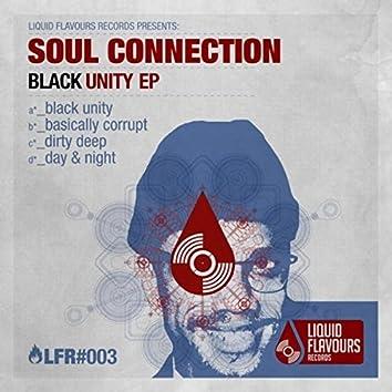 Black Unity EP