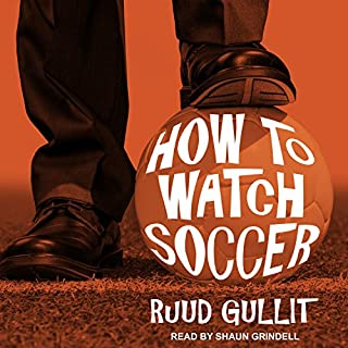 How to Watch Soccer cover art
