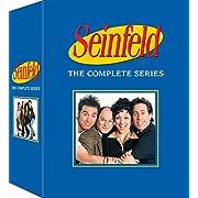 Seinfeld: Complete Series Box Set (Repackage) - DVD