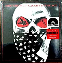 Caught In The Act - Ltd. Edition RSD Red Vinyl