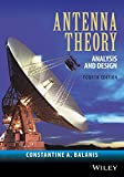 Antenna Theory: Analysis and Design (English Edition)