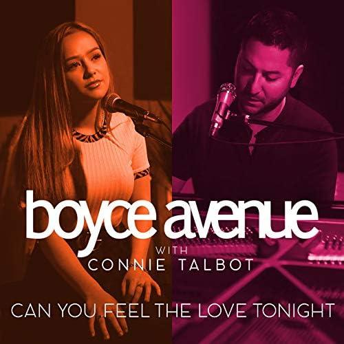 Boyce Avenue & Connie Talbot