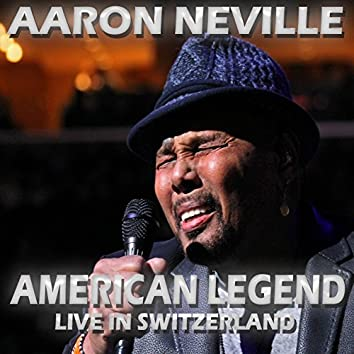 American Legend (Live at Avo Session Basel 2011)