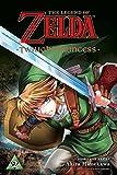 The Legend of Zelda: Twilight Princess, Vol. 2 [Idioma Inglés]